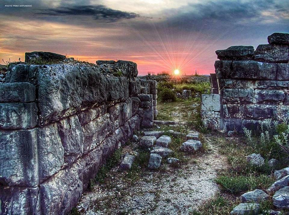 Daorson: the Stonehenge of Bosnia & Herzegovina