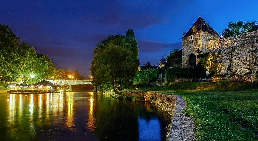 Banja Luka, the least known European capital