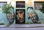 Street Art & Counterculture in Exarchia
