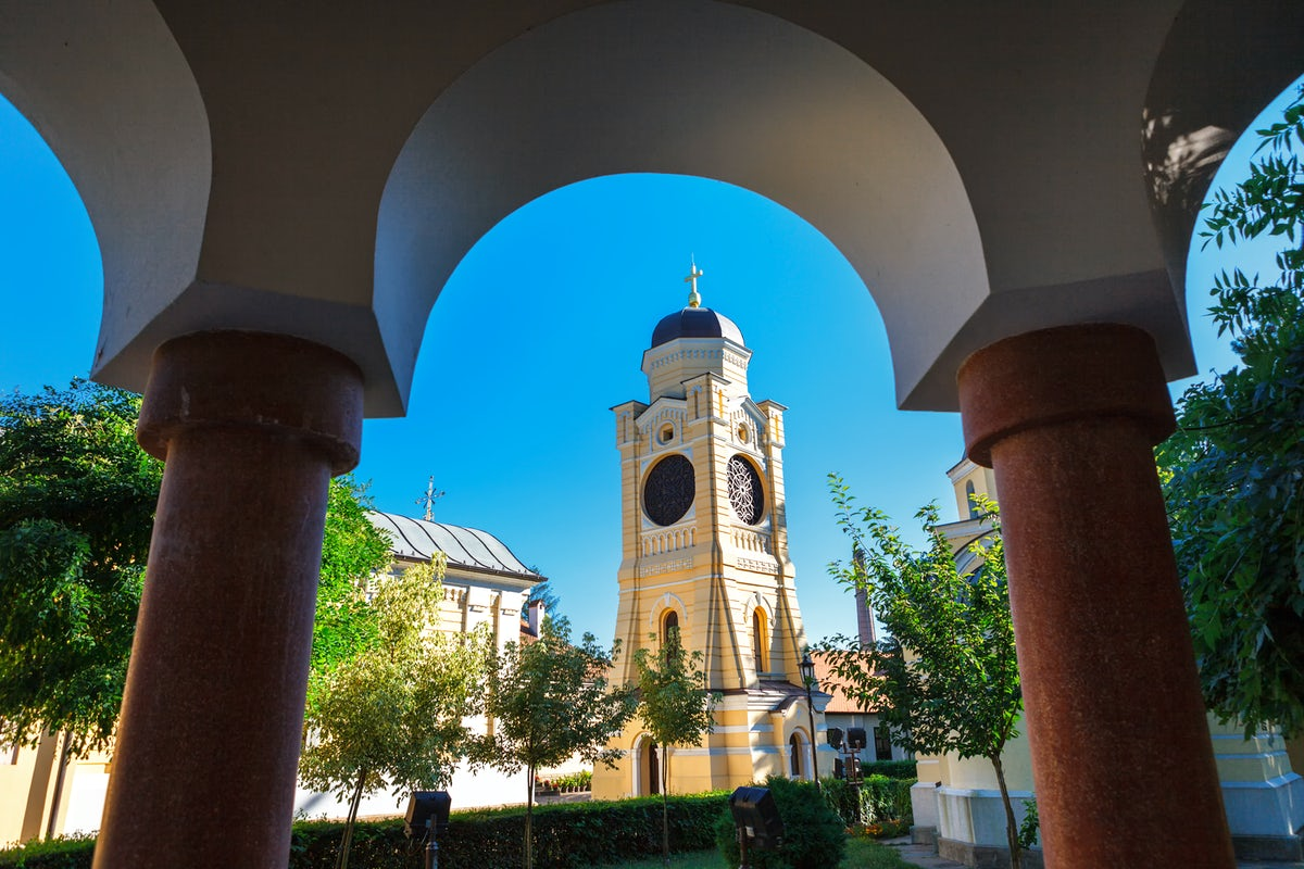 Get to know Kragujevac