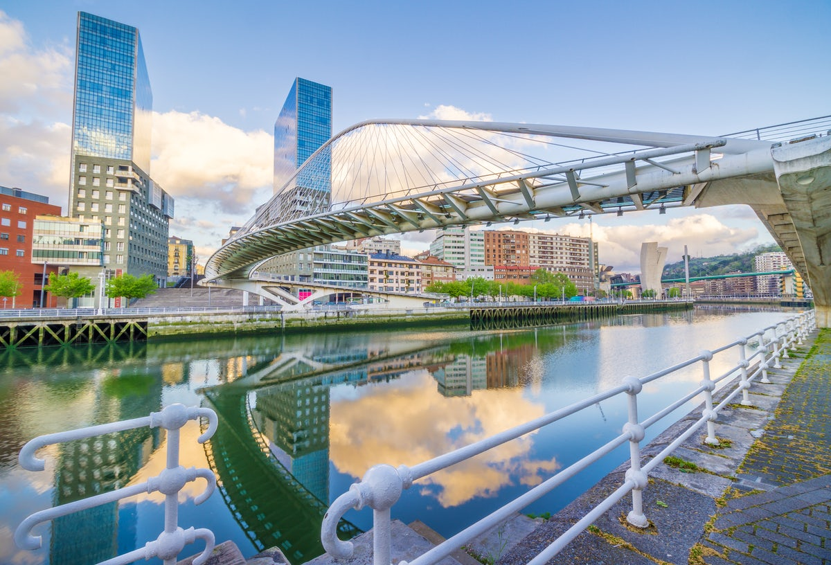 A selection of cultural activities in Bilbao