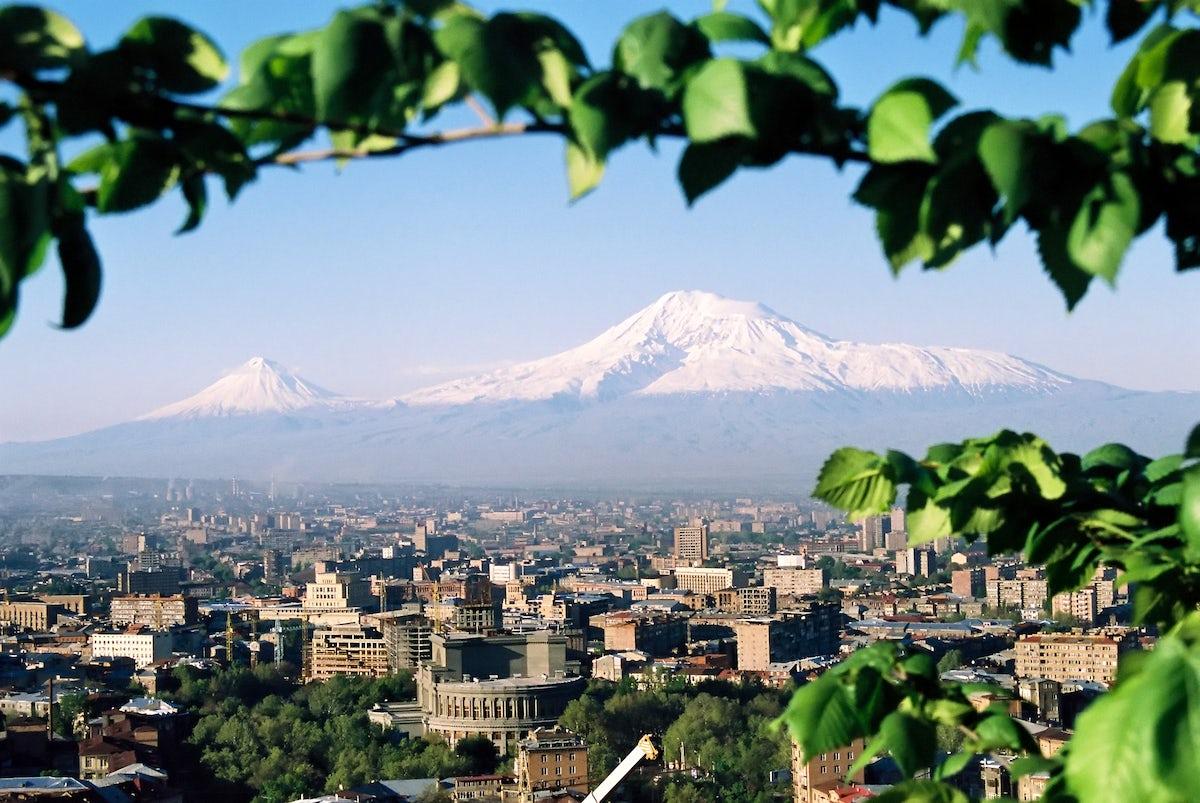 Armenia: A journey through millennia