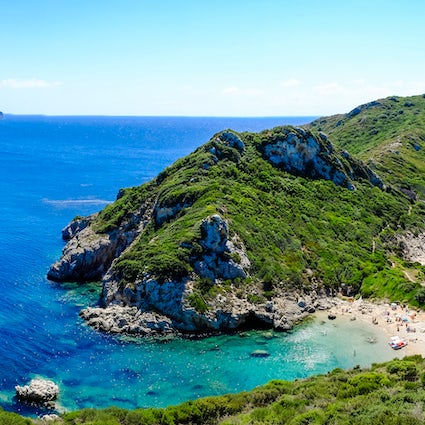 Your 3-day itinerary; Ionian islands (part 1)