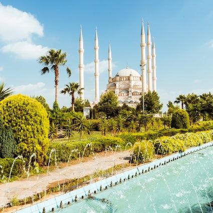 Adana, where history meets modernity