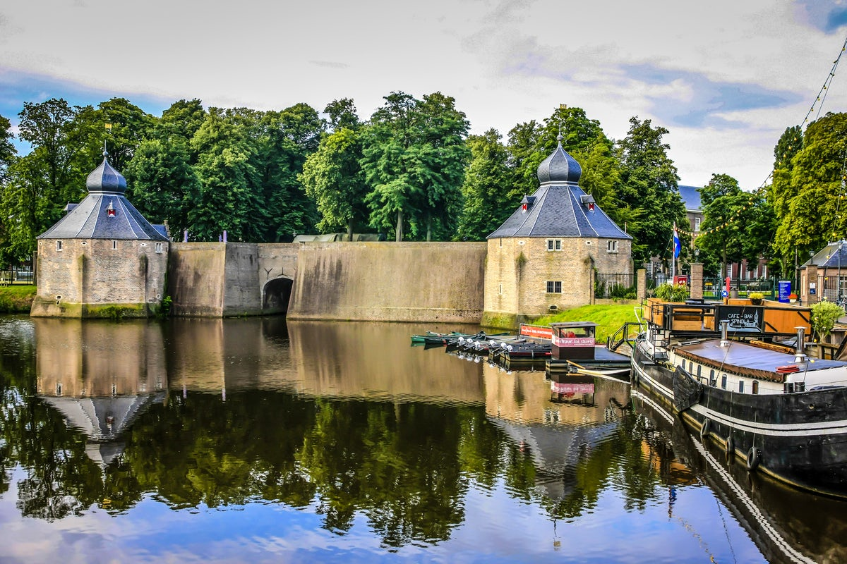 A Day in Series: Breda!