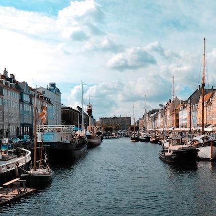 Fun tour of Copenhagen
