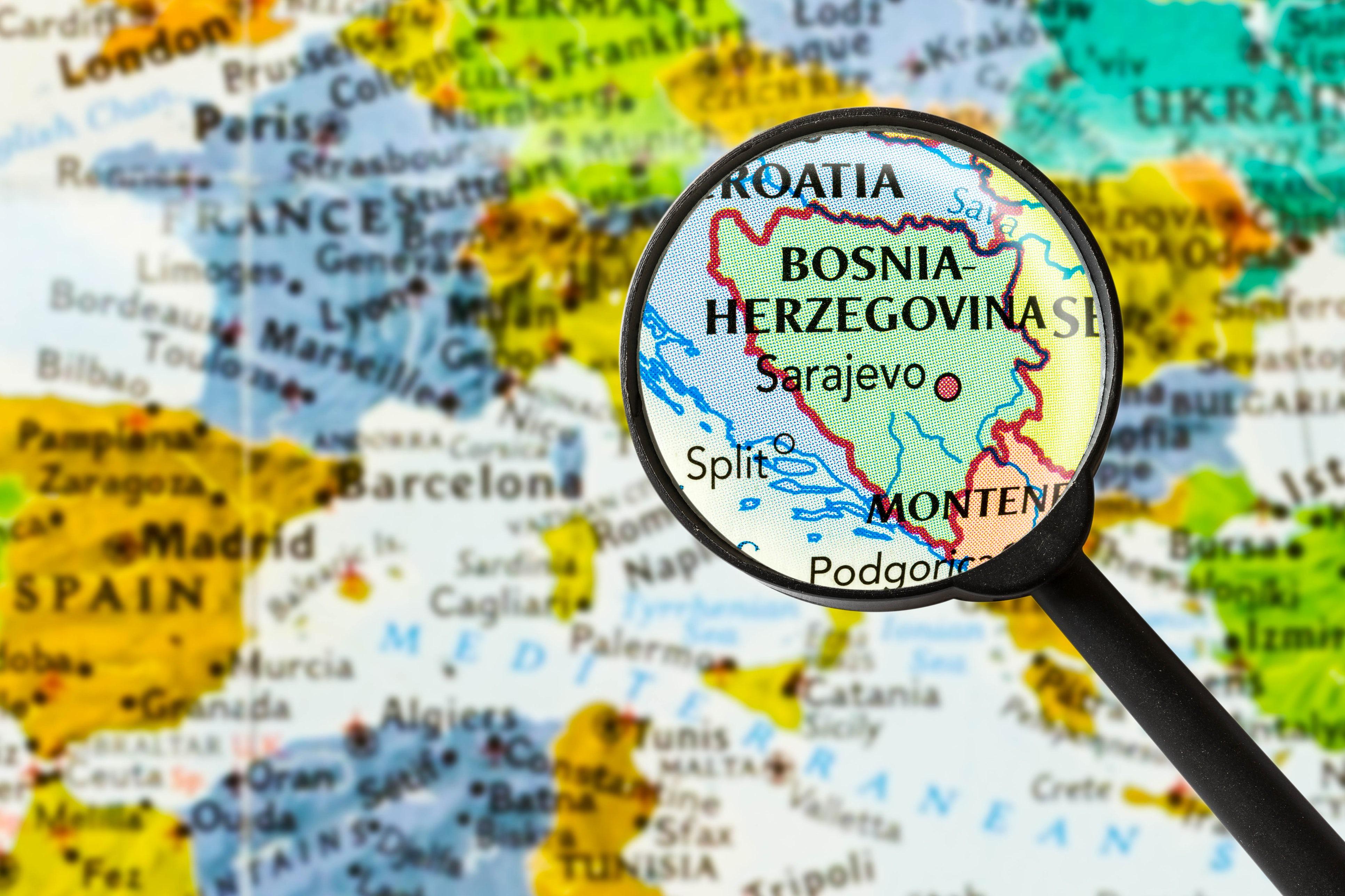 Europe's last undiscovered gem - Bosnia & Herzegovina