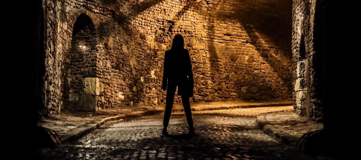 What Petrovaradin Fortress hides underground