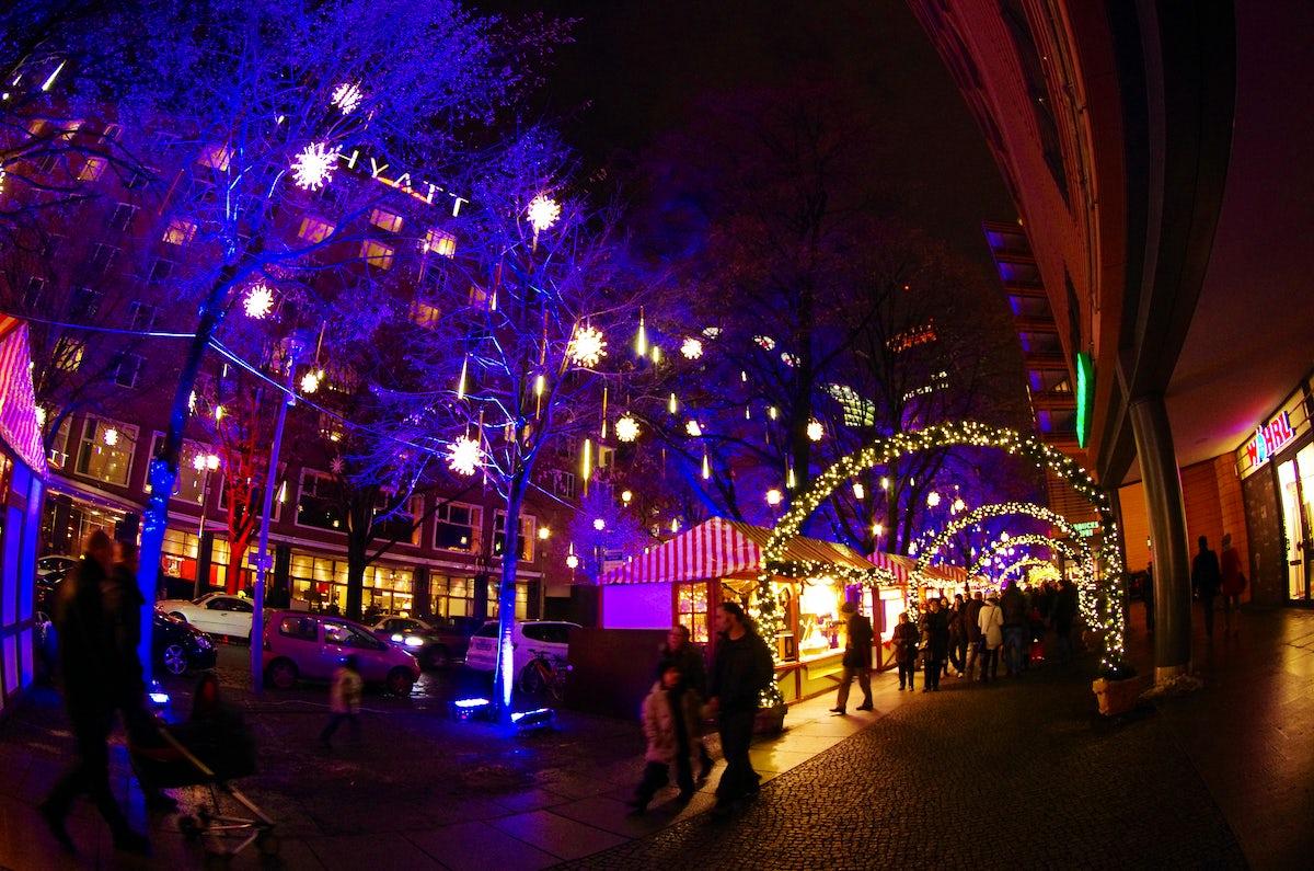 Winter Dreams in Berlin: The 5 Most Beautiful Christmas Markets