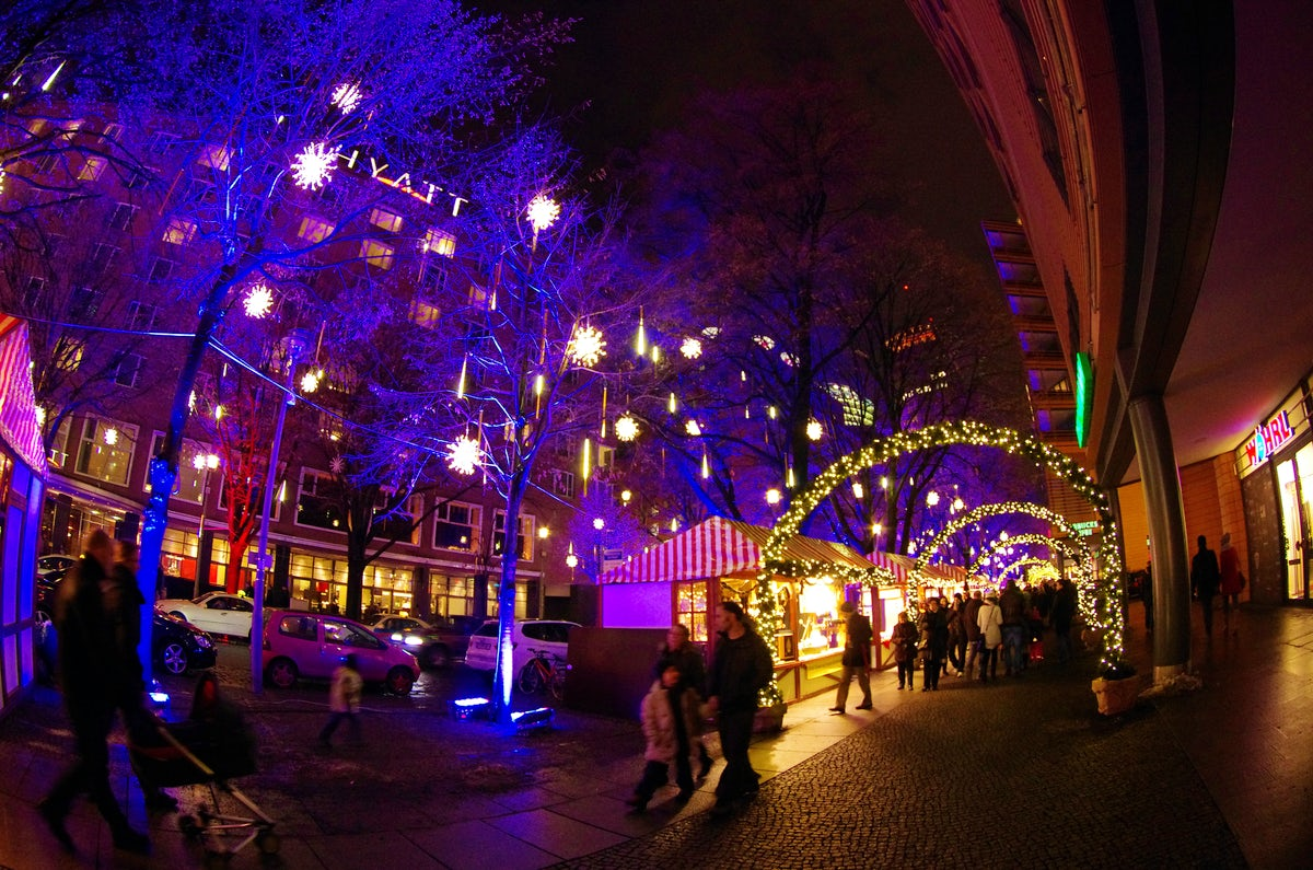 Winter Dreams in Berlin: The 5 Most Beautiful Christmas Markets