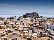 Cultural Sightseeing in Corfu