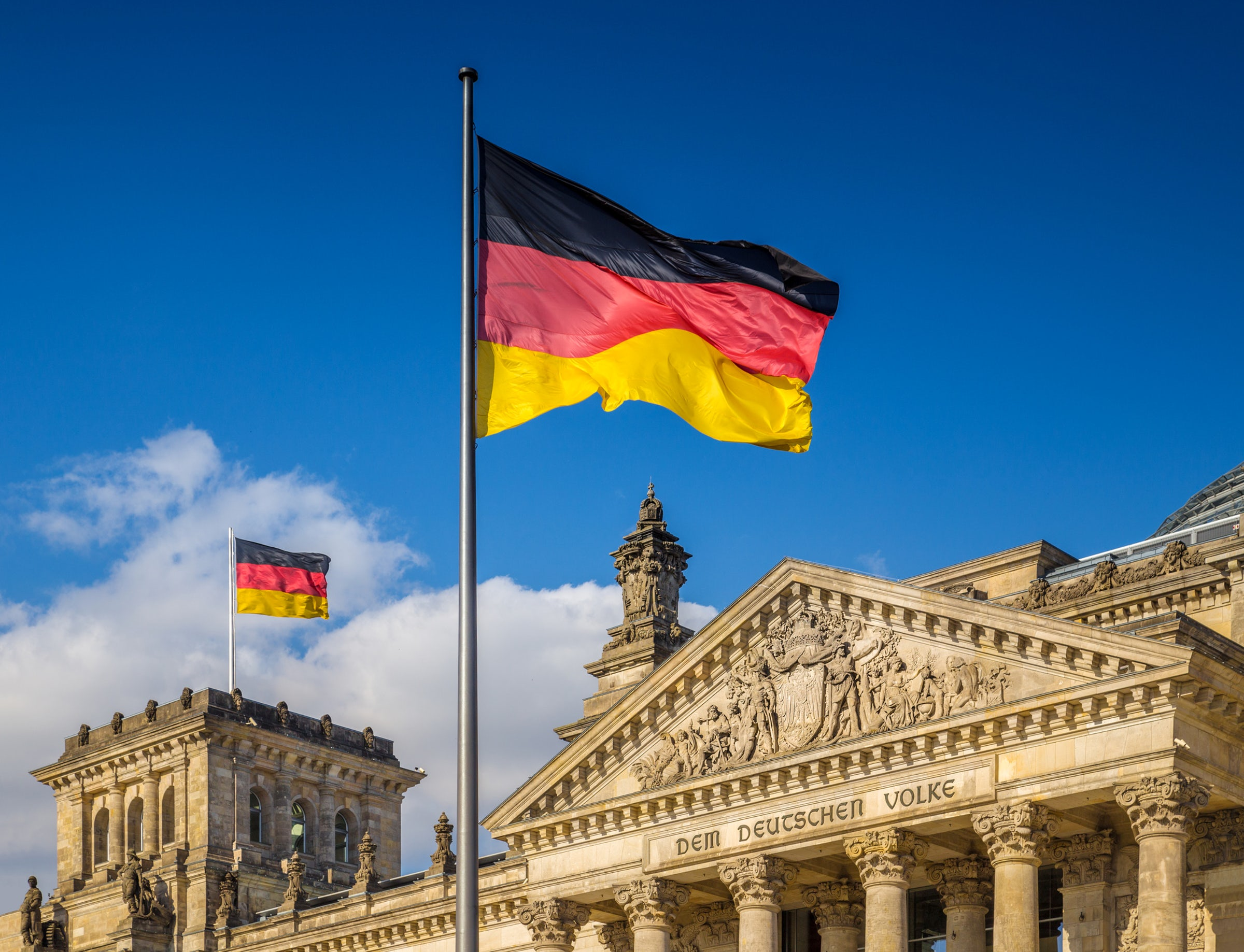 Cities You Can Visit in a Day in Germany!