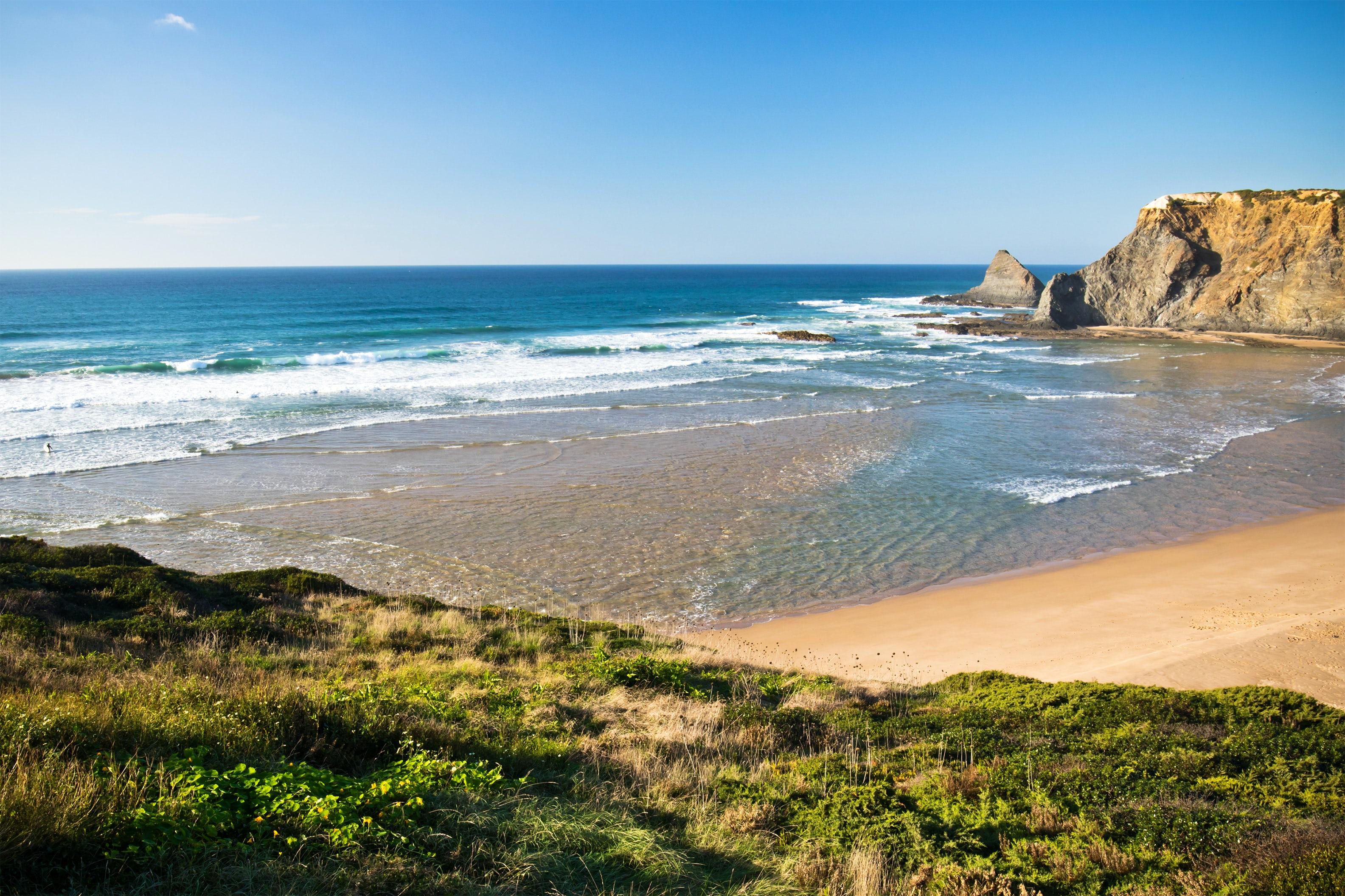 Algarve Beach Encyclopedia! Aljezur pt1
