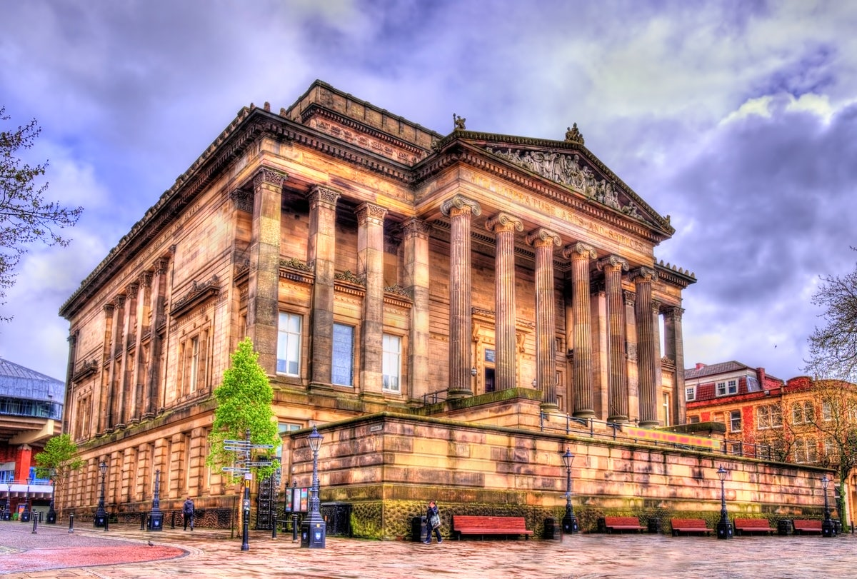 The best British museums and art galleries