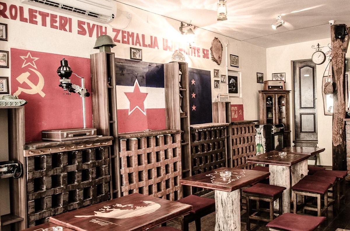 Balkan trivia: Where to find Tito in Belgrade - Part 1.