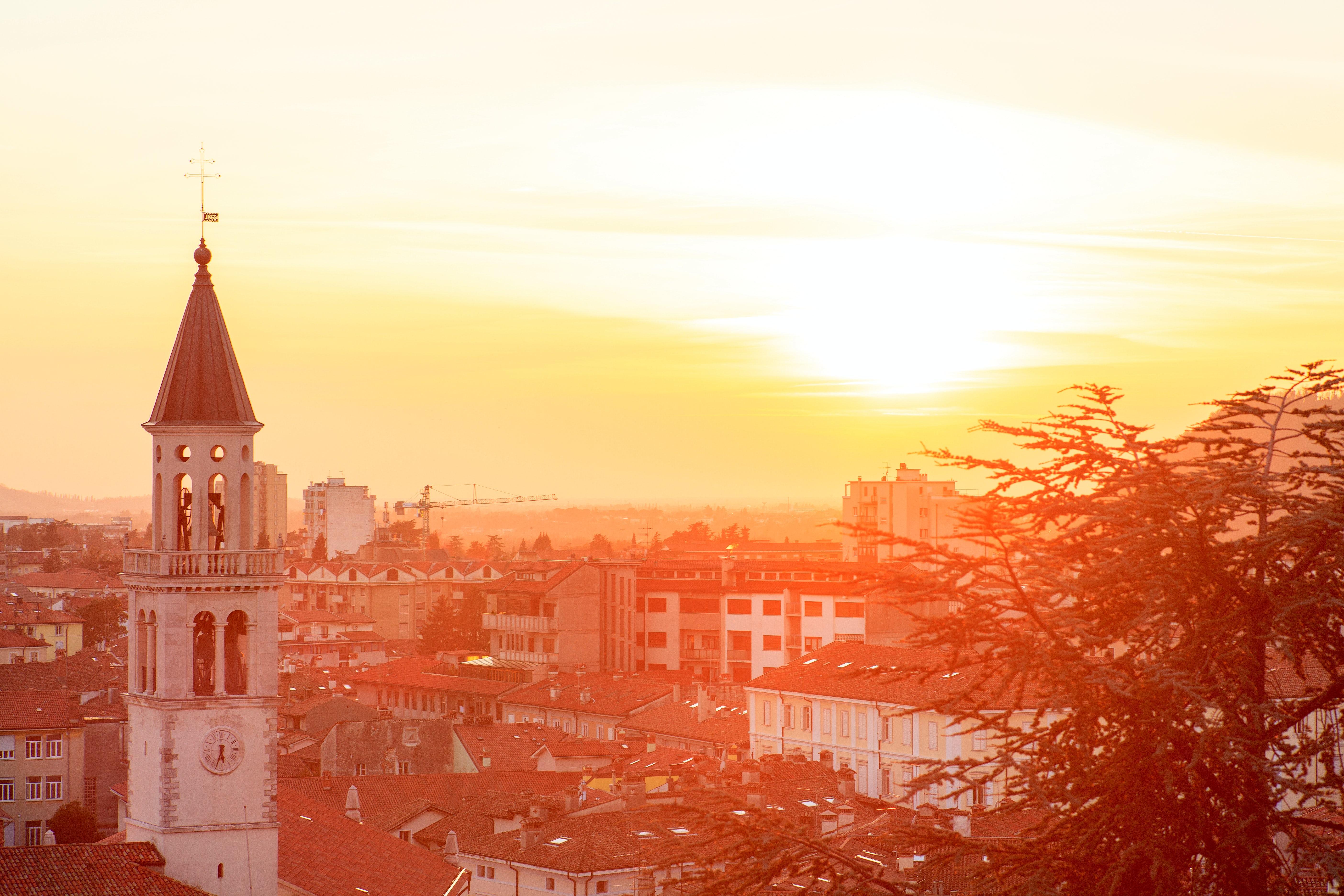 Gorizia, city of borders