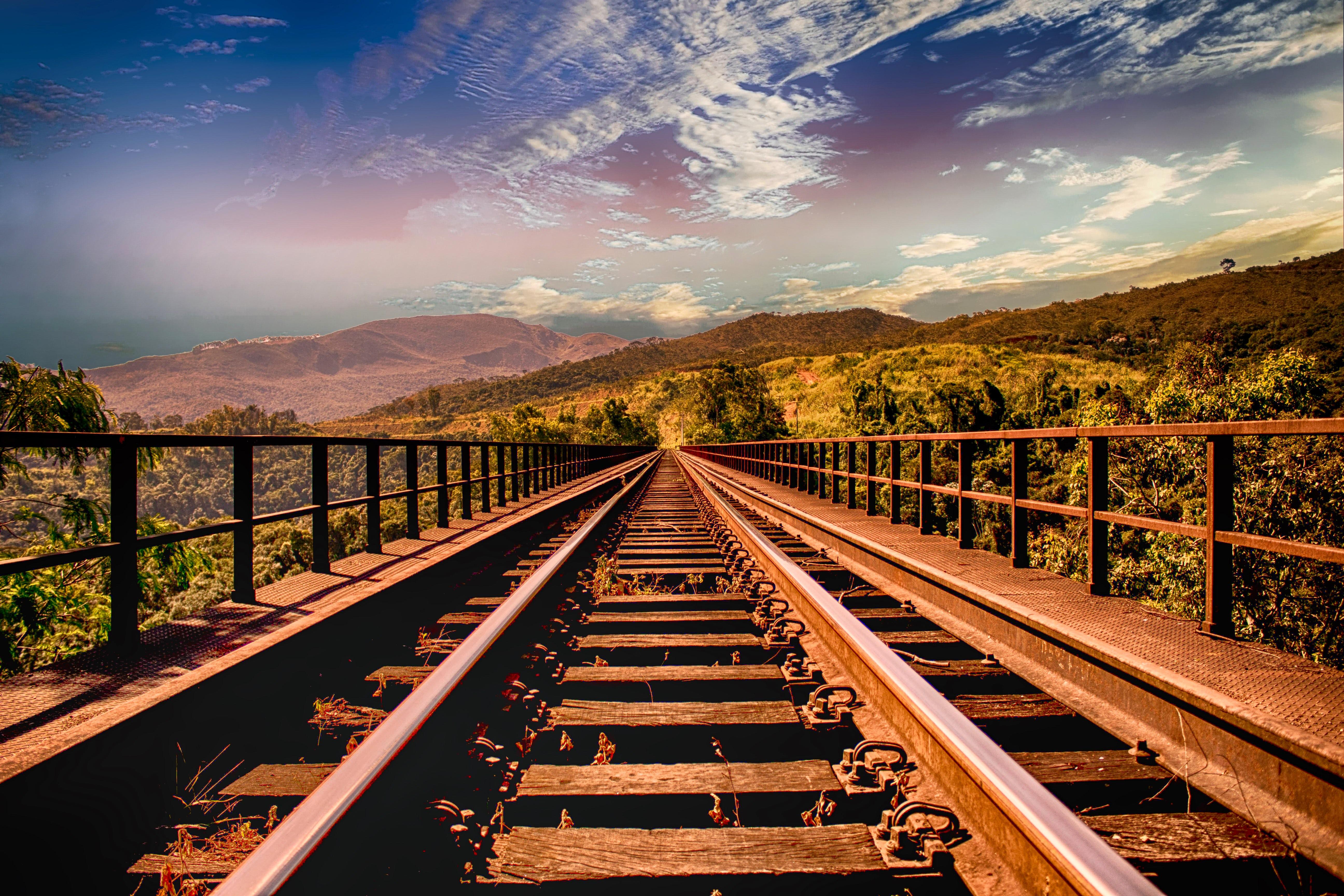 Travelling Turkey By Train- Kurtalan Express