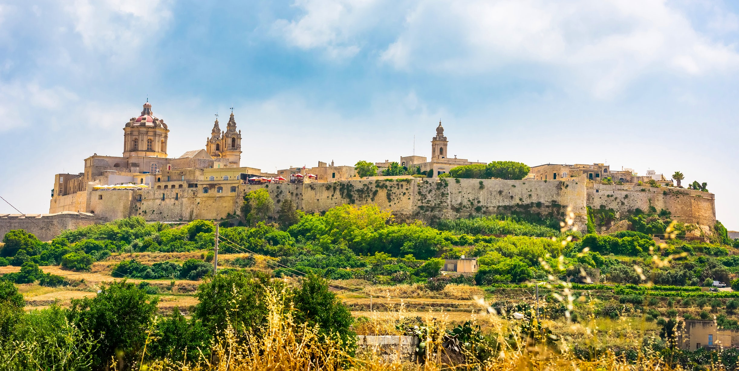 Mdina: The Silent City of Malta