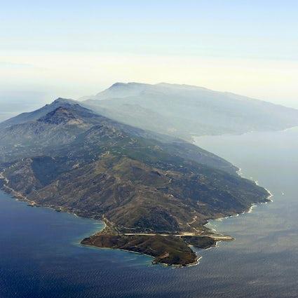 Your secret greek island; Ikaria, the island of long life