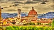 Bergamo and Citta' Alta