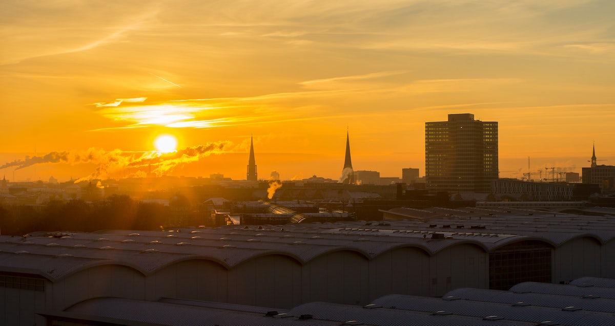 A Guide to Hamburg: Techno Breakfasts, Art Bookshops and Nightlife