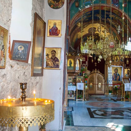 An ultimate trio of Orthodox monasteries in Herzegovina
