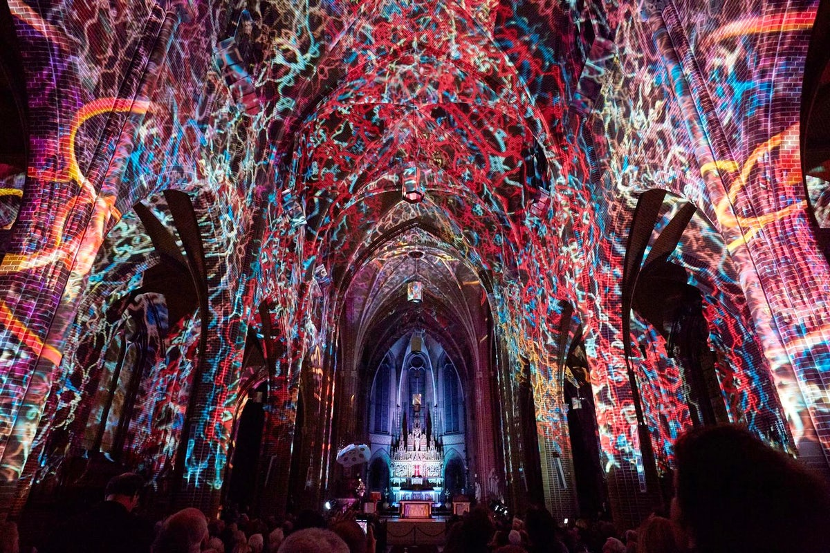 Eindhoven's Glow festival