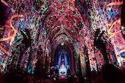 Eidhoven's Glow festival