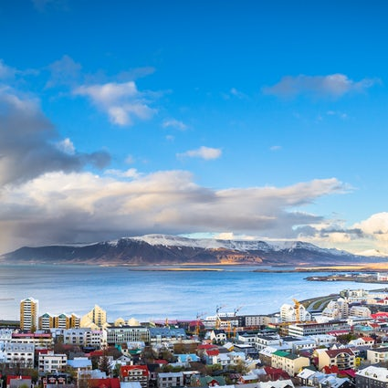 Reykjavik in 48h - Shopping itinerary