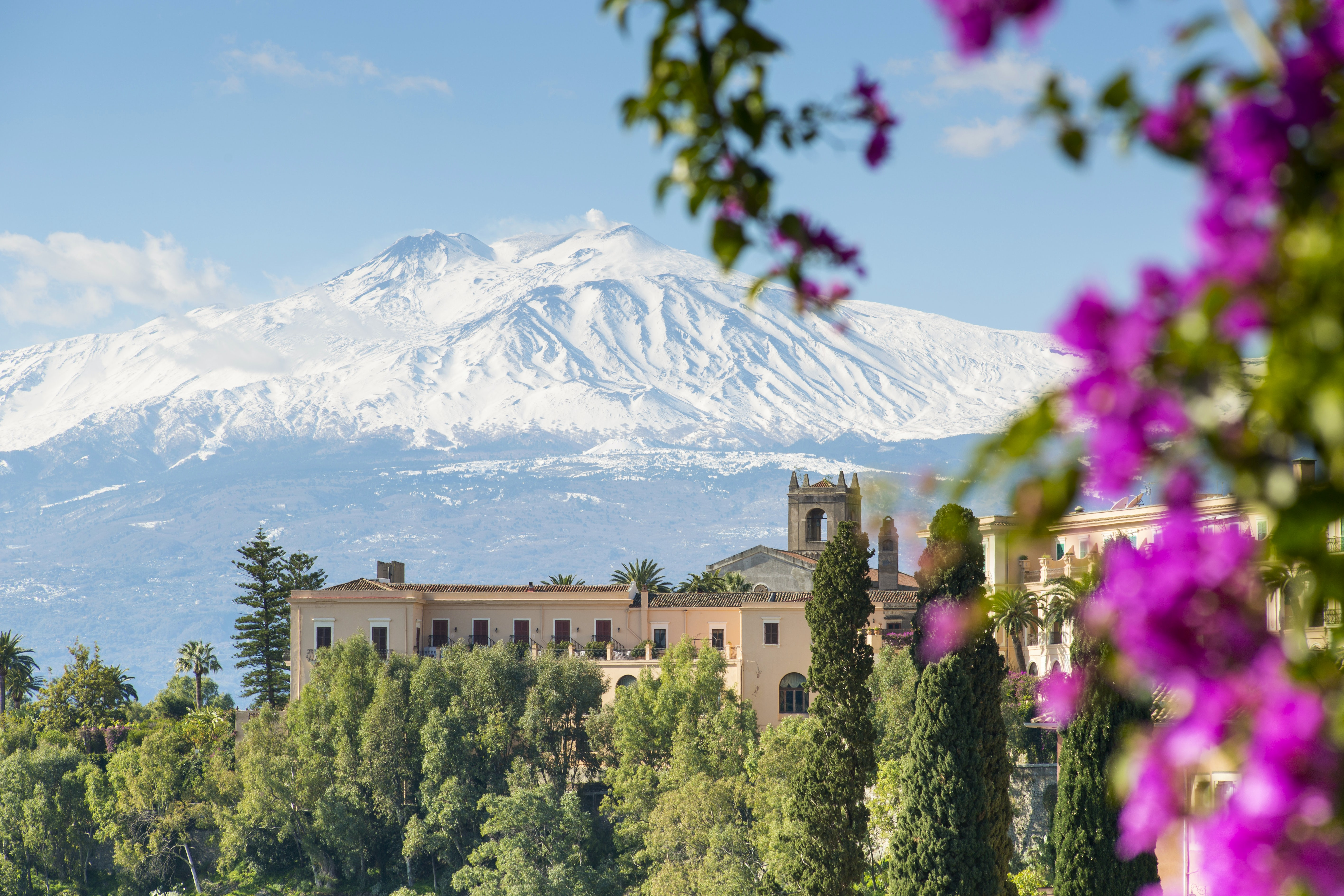 The remote corners of Sicily: volcanic nature and beaches under the sun