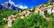 Inside Corsica, Isle of Beauty