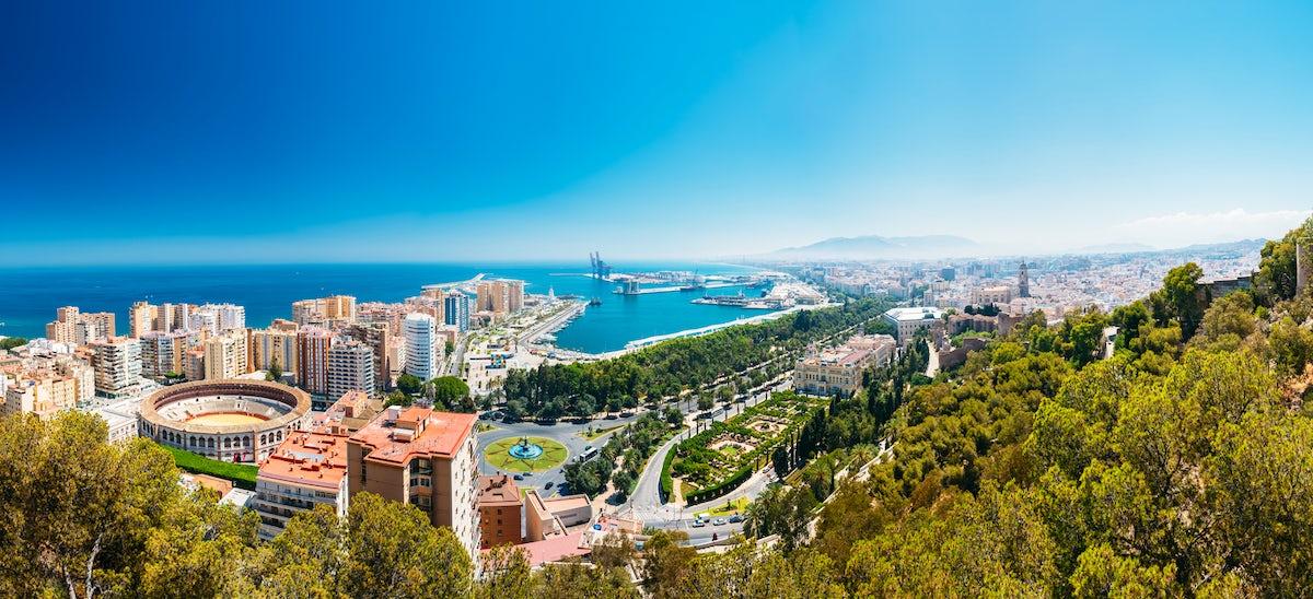 Surprising History in Malaga Part 2