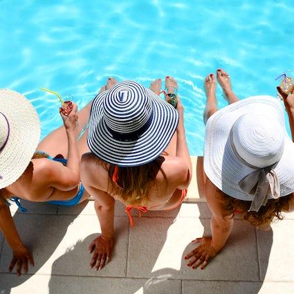 Nabran is waiting for you: enjoy sunbathing