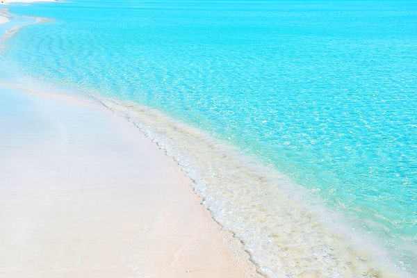 The best beaches in Salento