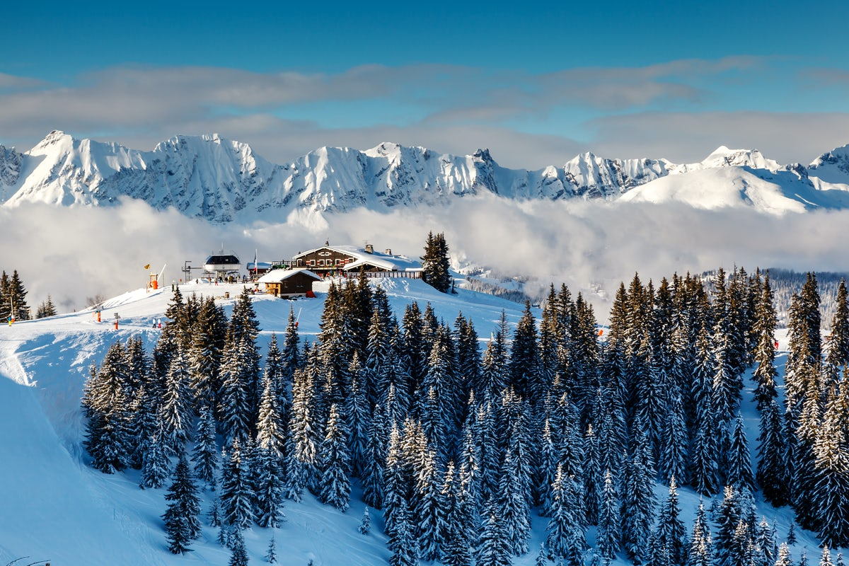 Winter Destinations in Europe: famous and less-known ones