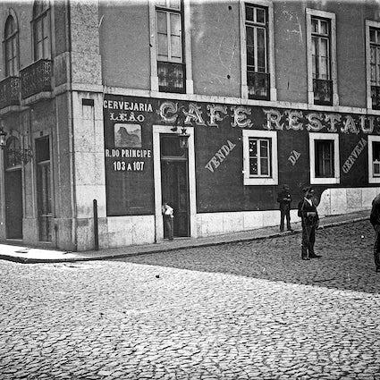 Lisbon's historic shops 3: discovering the classic Restaurants