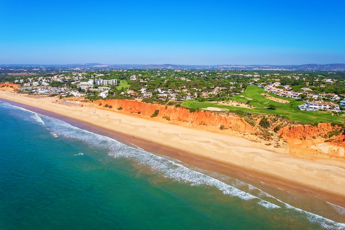 Algarve Beach Encyclopedia! Loulé