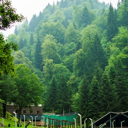 Sairme – The best place to relax and be happy (Part 1)