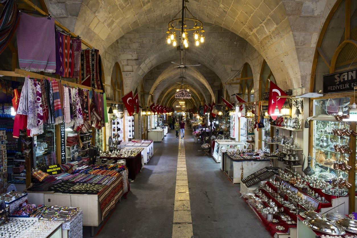 Destination Gaziantep Part 1
