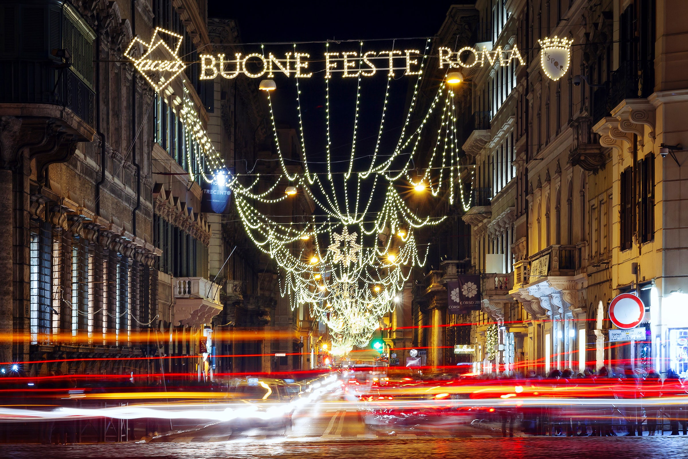 Where Not To Go For Christmas In Rome