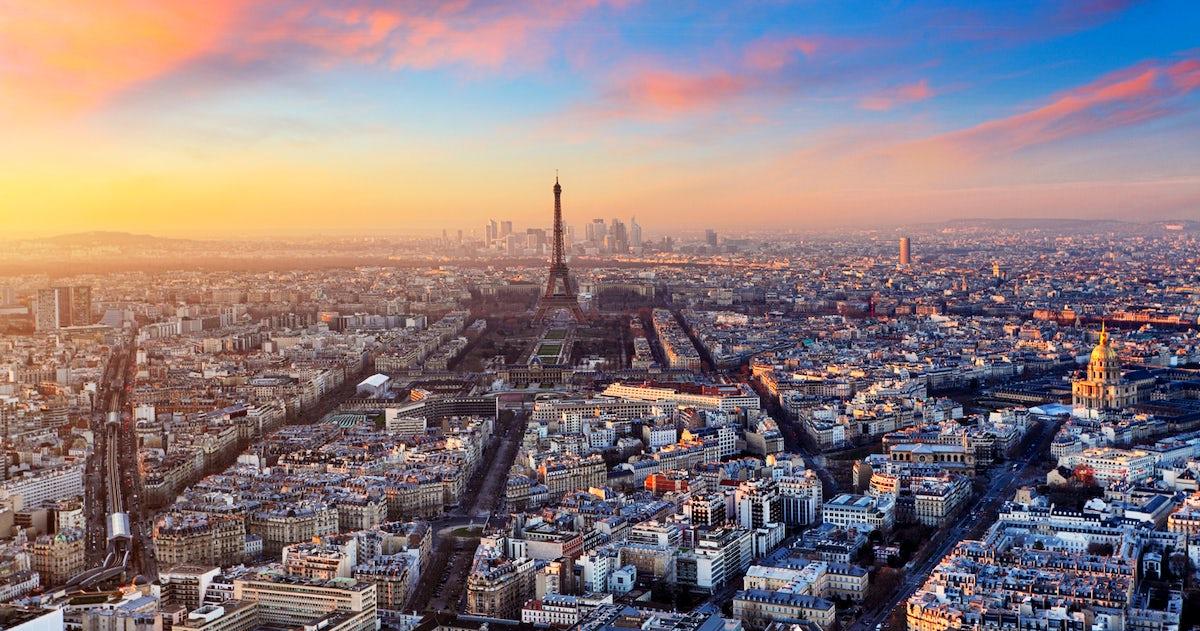 Marathon Tourism in Paris
