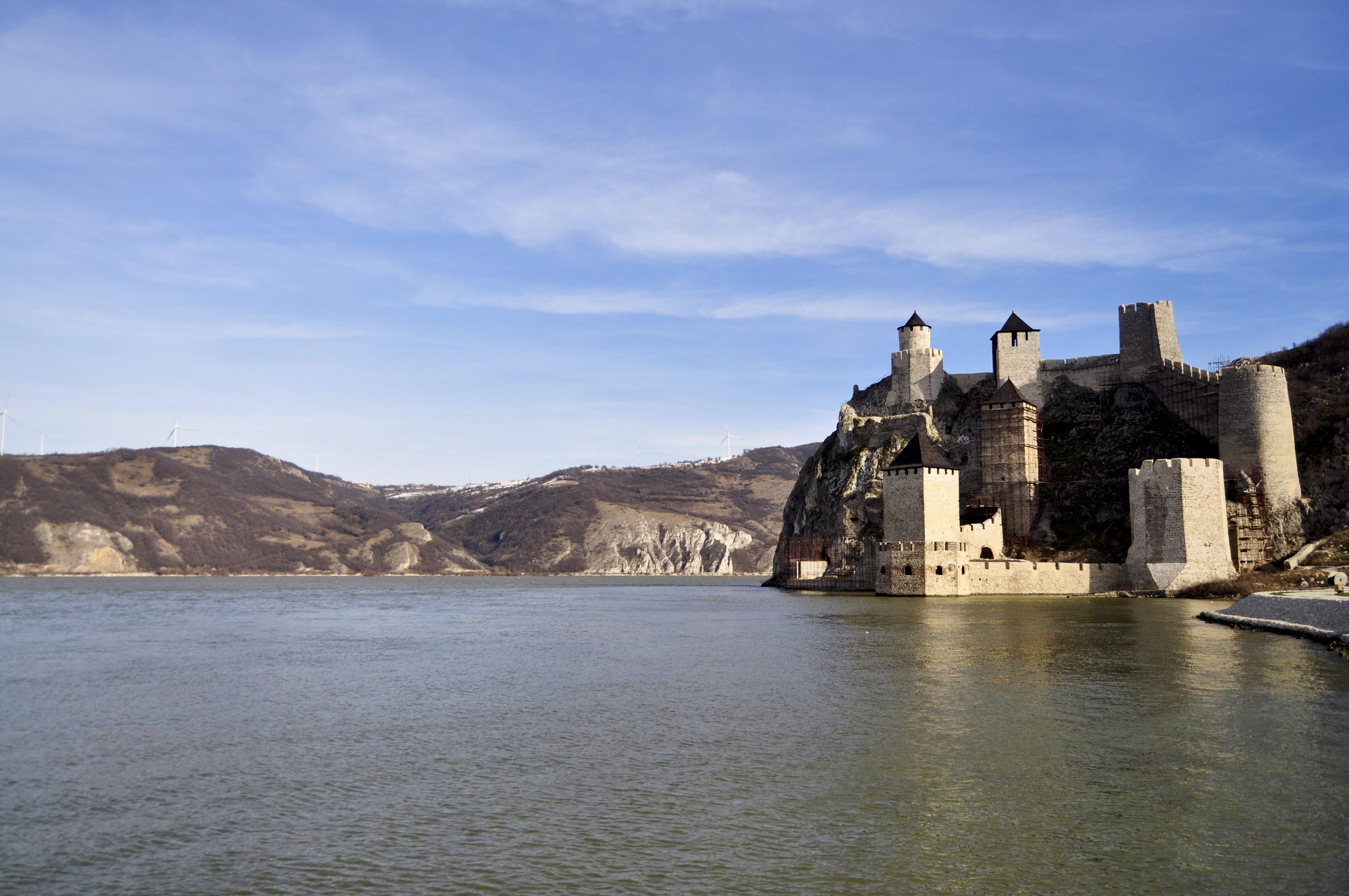 The Guardian of Danube - Golubac Fortress