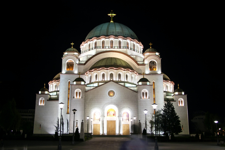 Belgrade tales: Hram Svetog Save