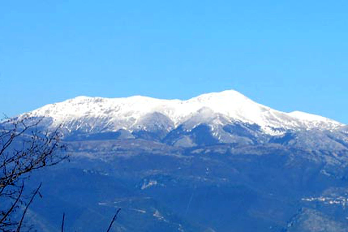 Molise: from the mountain to the sea