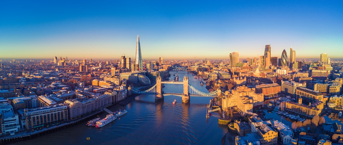 Best of London in a Day