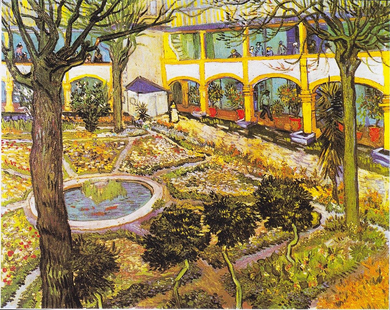 Following In Van Gogh's Footsteps In Arles