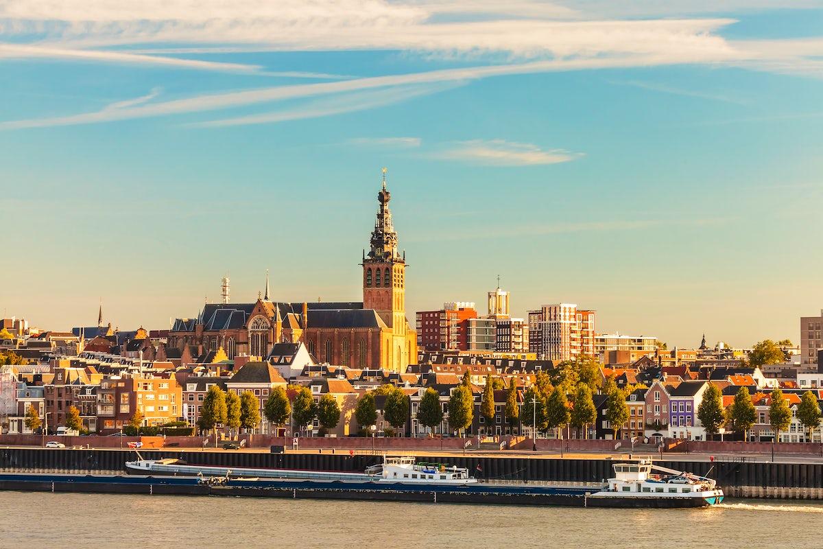 A Day in Series: Nijmegen!