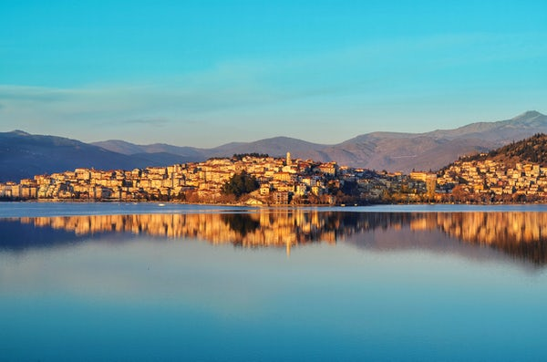 Your 3-day itinerary; Northern Greece (part 1)