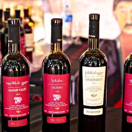 Georgian Wine, more than just a wine