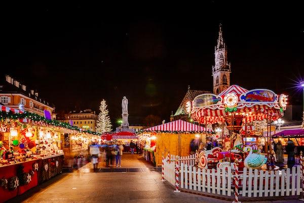 December in Europe: best Christmas Markets